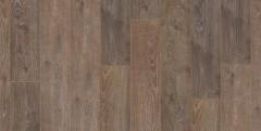 Ламинат Tarkett Estetica Дуб Натур темно-коричневый