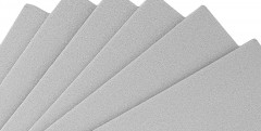 Подложка  Solid листовая 3 мм