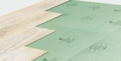Подложка  Solid листовая под виниловый пол (LVT)
