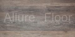 Виниловая плитка Allure GripStrip 95316 Брашированный дуб серый