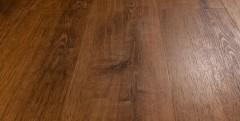 Виниловая плитка Allure ISOCore 7.5 mm I967113 Дуб коричневый