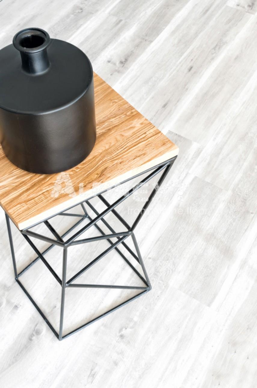 Виниловая плитка Alpine Floor Classic ECO182-8 Дуб Выбеленный