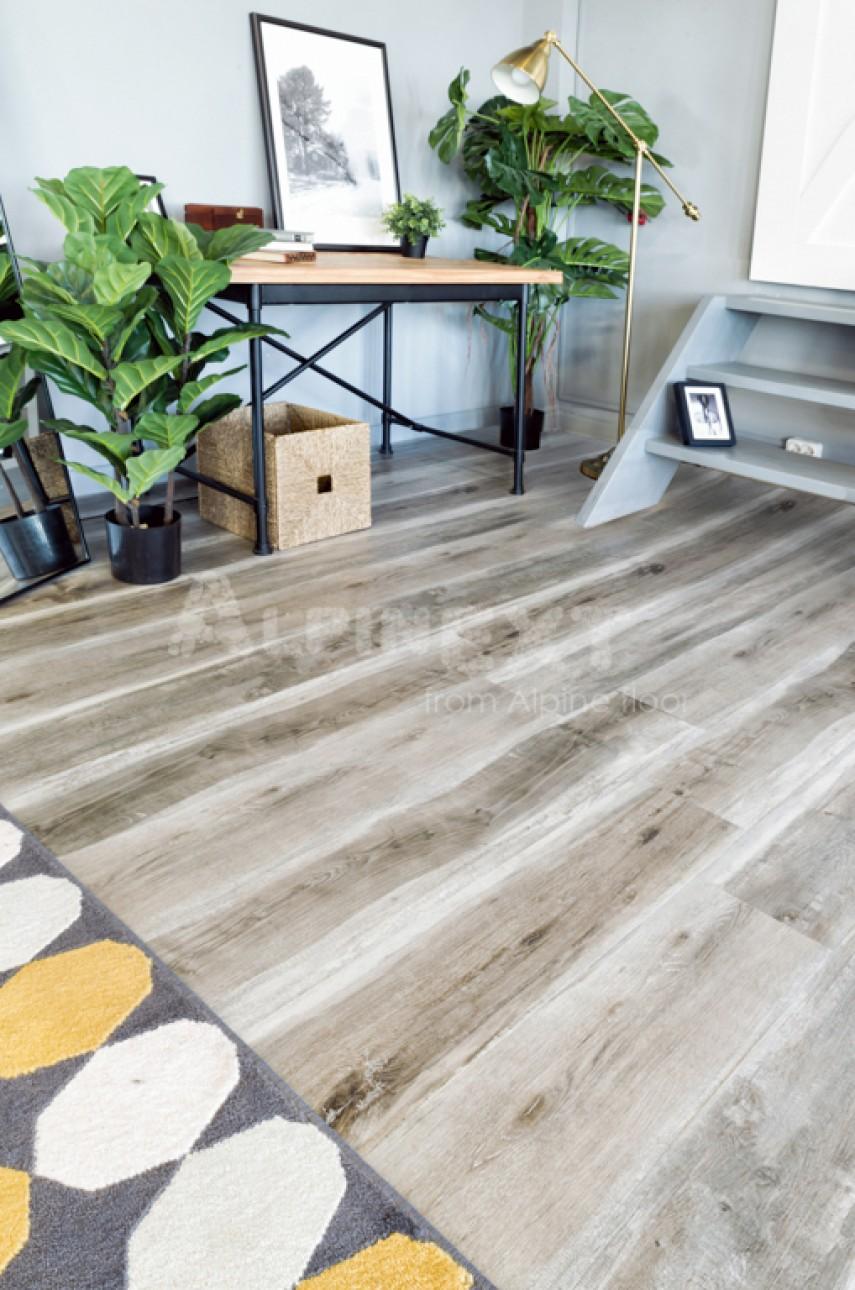 Виниловая плитка Alpine Floor Easy Line ECO3-18