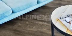 Виниловая плитка Alpine Floor Easy Line ECO3-8 Дуб Рустикальный