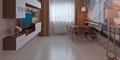 Виниловая плитка Alpine Floor Real Wood ECO2-4 Дуб Verdan