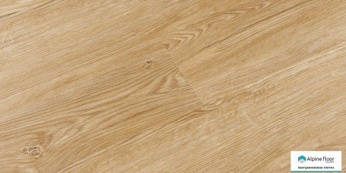 Виниловая плитка Alpine Floor Sequoia ECO6-2 Секвойя Коньячная