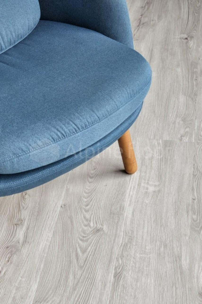 Виниловая плитка Alpine Floor Sequoia ECO6-8 Секвойя Снежная