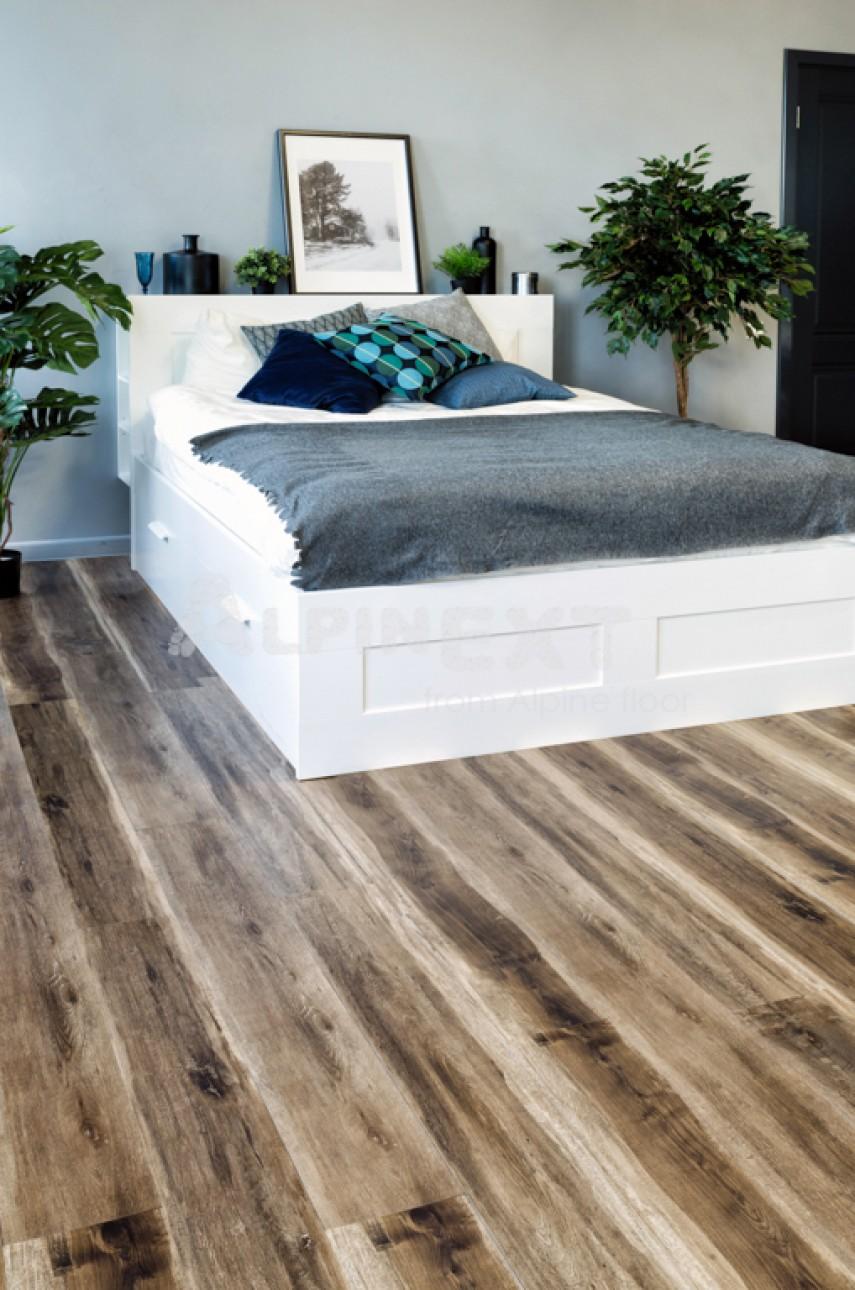 Виниловая плитка Alpine Floor Ultra ECO5-12