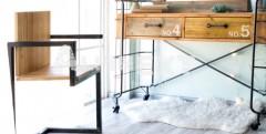 Виниловая плитка Alpine Floor Ultra ECO5-19