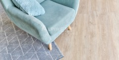 Виниловая плитка Alpine Floor Ultra ECO5-23 Дуб Ваниль Селект