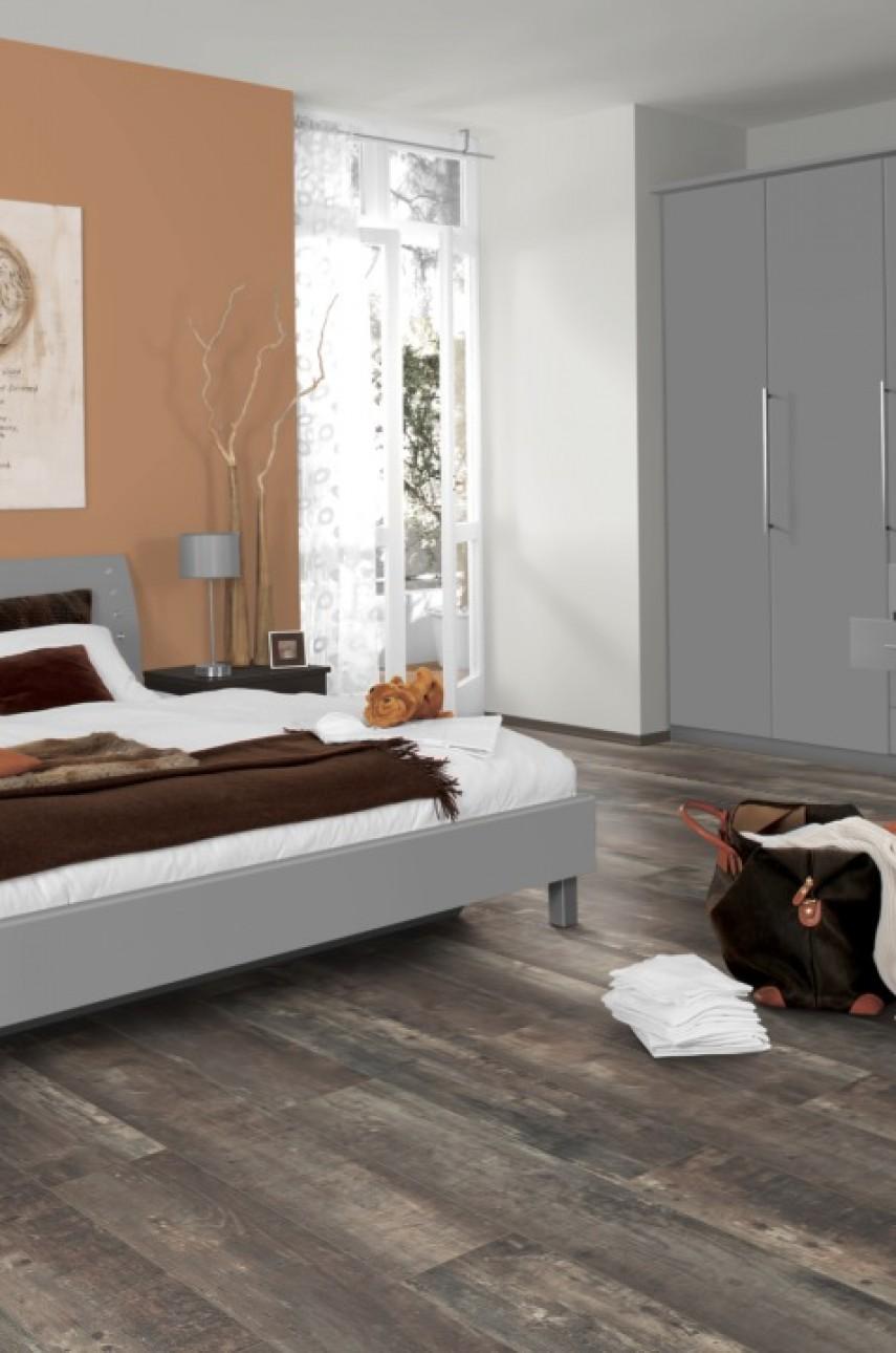 Виниловая плитка Egger Pro Design Large EPD004 Дуб старый серый