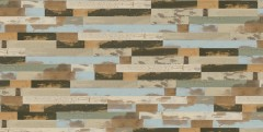 Виниловая плитка Wineo 600 Wood DB00011 Patchwork